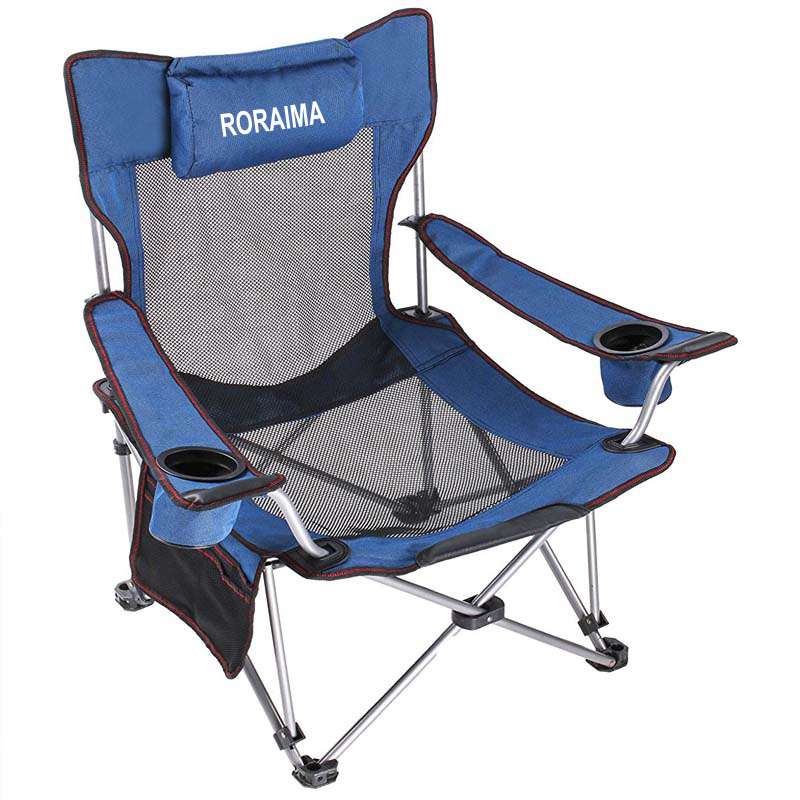 Portable and Easy set-up Reclining CAMPING CHAIR