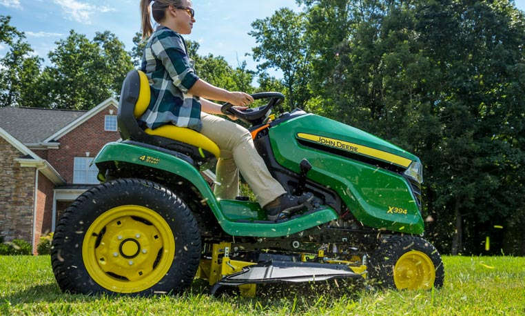 Why Your Lawn Mower needs Covers
