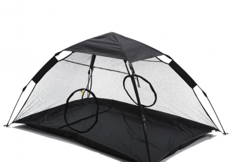 RORAIMA Instant Portable Outdoor Cat Tent  RMPT005